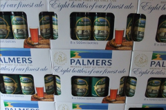 2013-05-08 Visit to Palmers Brewery, Bridport, Dorset. (11)011