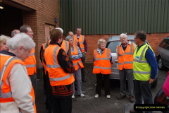 2013-05-08 Visit to Palmers Brewery, Bridport, Dorset. (14)014