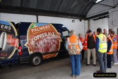 2013-05-08 Visit to Palmers Brewery, Bridport, Dorset. (15)015