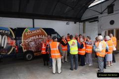 2013-05-08 Visit to Palmers Brewery, Bridport, Dorset. (17)017