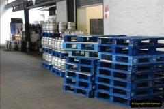 2013-05-08 Visit to Palmers Brewery, Bridport, Dorset. (18)018