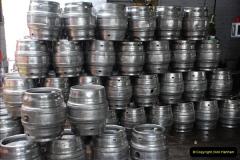 2013-05-08 Visit to Palmers Brewery, Bridport, Dorset. (22)022