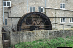 2013-05-08 Visit to Palmers Brewery, Bridport, Dorset. (4)004