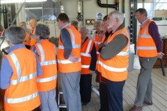 2013-05-08 Visit to Palmers Brewery, Bridport, Dorset. (56)056