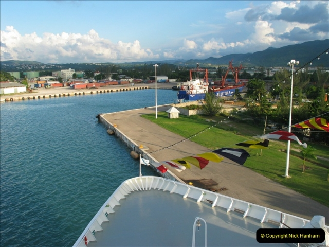 2005-11-10 & 11 Montego Bay, Jamaca.  (2)002