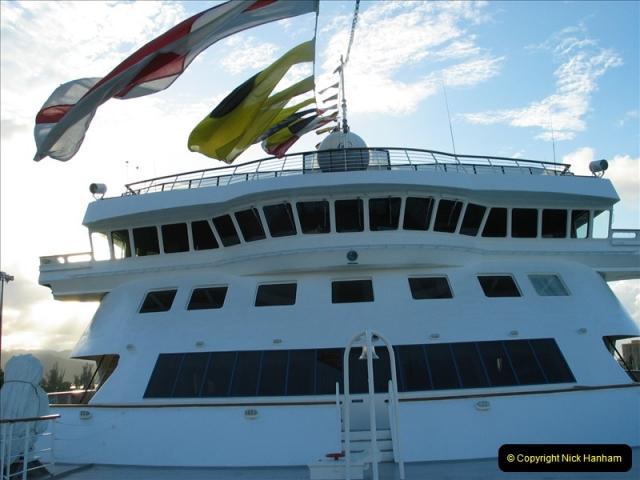 2005-11-10 & 11 Montego Bay, Jamaca.  (22)022