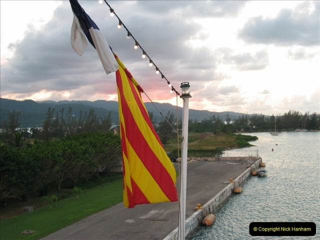 2005-11-10 & 11 Montego Bay, Jamaca.  (23)023