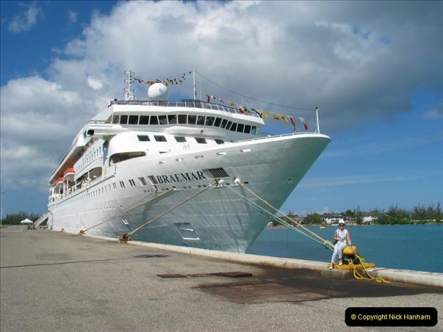 2005-11-10 & 11 Montego Bay, Jamaca.  (33)033