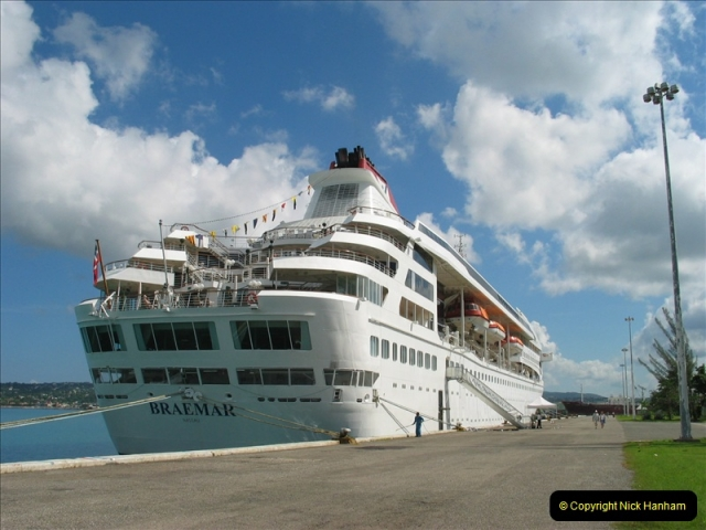 2005-11-10 & 11 Montego Bay, Jamaca.  (35)035