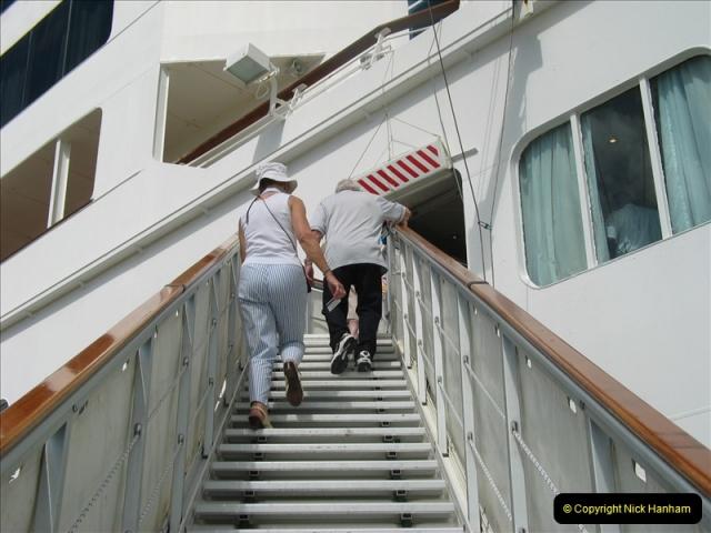 2005-11-10 & 11 Montego Bay, Jamaca.  (42)042