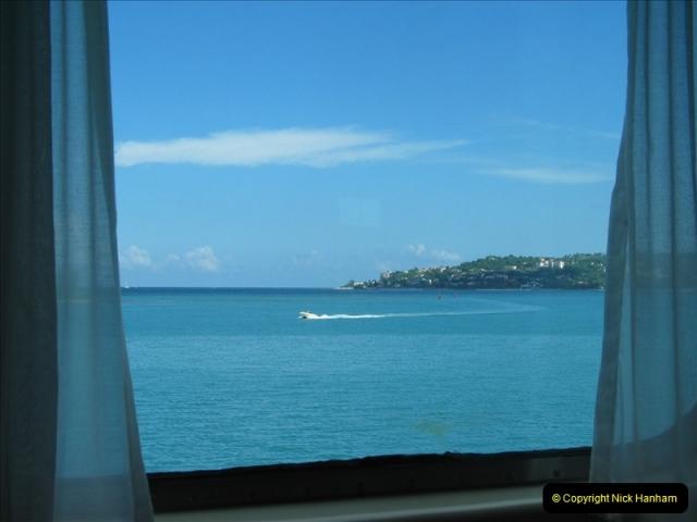 2005-11-10 & 11 Montego Bay, Jamaca.  (50)050