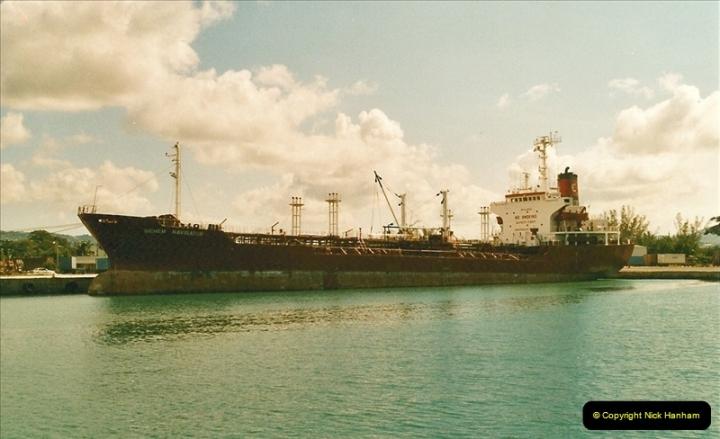 2005-11-10 & 11 Montego Bay, Jamaca.  (6)006