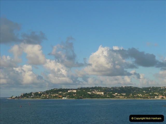 2005-11-10 & 11 Montego Bay, Jamaca.  (7)007
