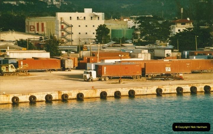 2005-11-10 & 11 Montego Bay, Jamaca.  (9)009