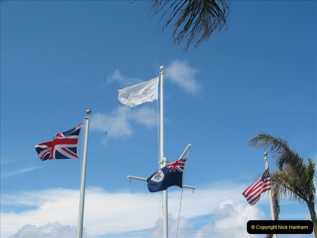 2005-11-12 Grand Caymen Islands.  (101)102