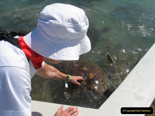 2005-11-12 Grand Caymen Islands.  (109)110
