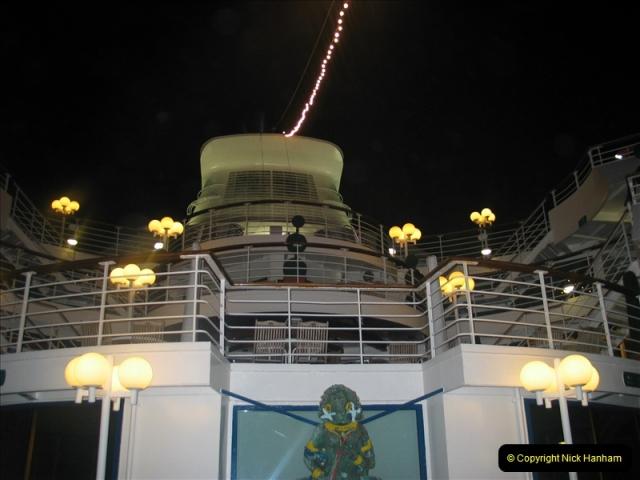 2005-11-12 Grand Caymen Islands.  (111)112