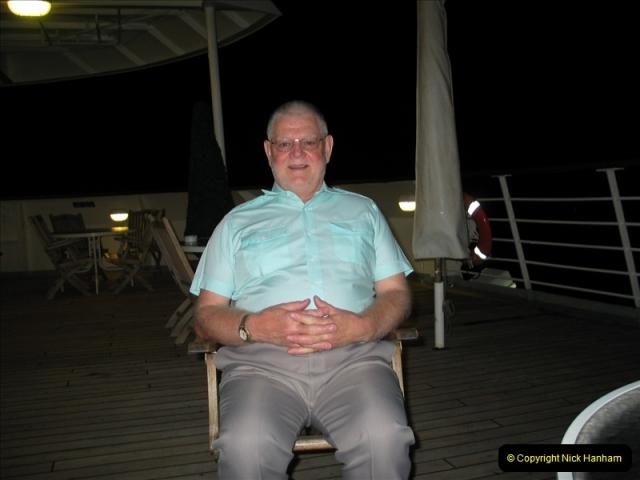 2005-11-12 Grand Caymen Islands.  (113)114