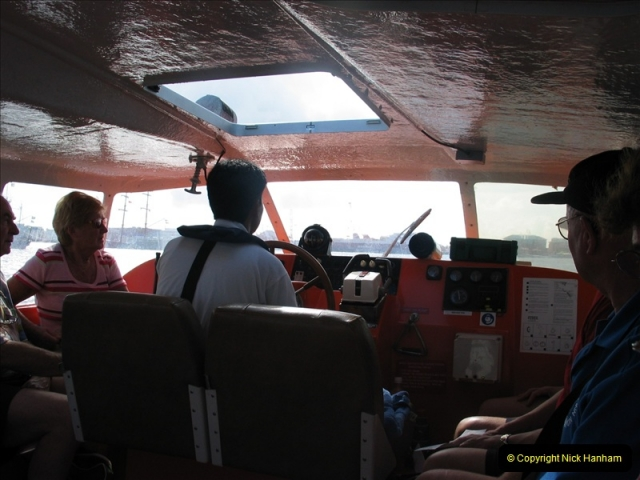 2005-11-12 Grand Caymen Islands.  (62)063