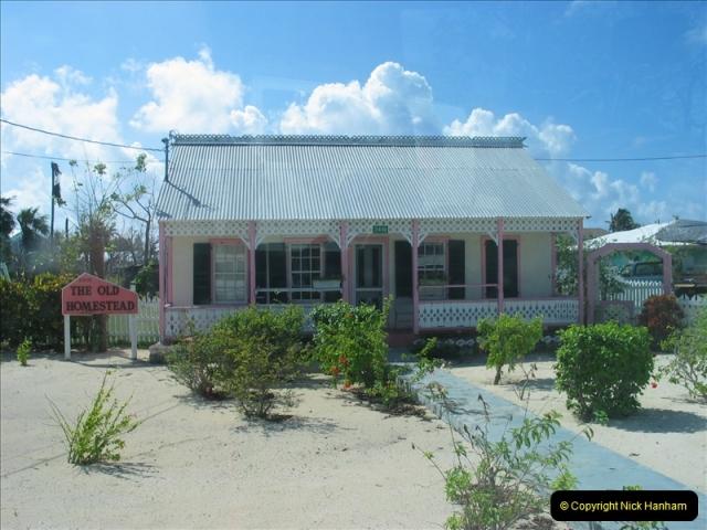2005-11-12 Grand Caymen Islands.  (82)083