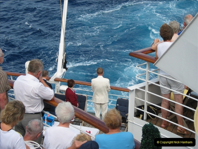 2005-11-13 & 14 In the Caribbean. (2)118