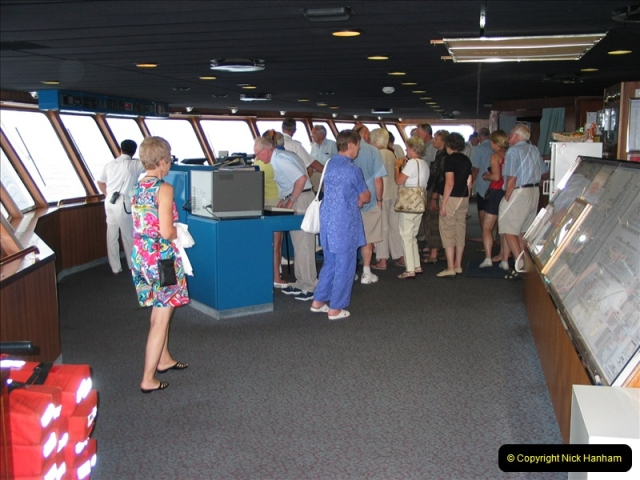 2005-11-13 & 14 In the Caribbean. (23)139
