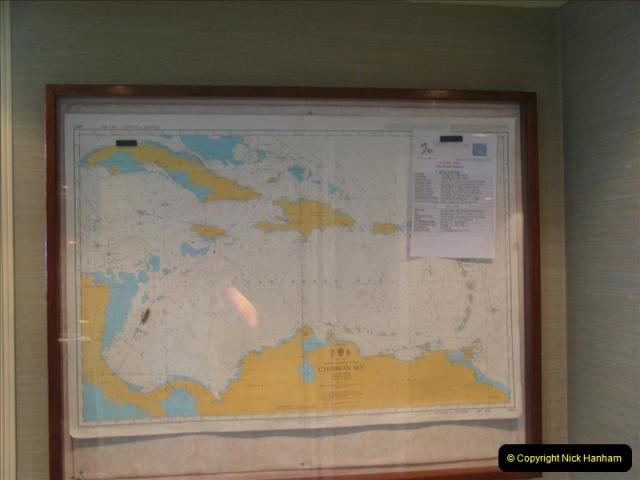 2005-11-15 Isla da Providencia (Columbia) Unable to tender in due to rough sea (16)165