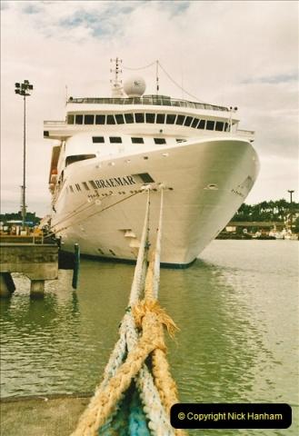 2005-11-16 Puerto Limon, Costa Rica.  (100)267