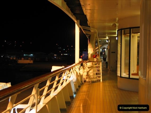 2005-11-16 Puerto Limon, Costa Rica.  (105)272