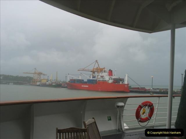 2005-11-16 Puerto Limon, Costa Rica.  (1)168