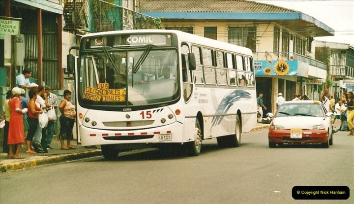 2005-11-16 Puerto Limon, Costa Rica.  (21)188