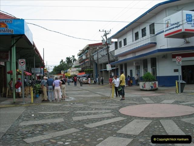 2005-11-16 Puerto Limon, Costa Rica.  (56)223