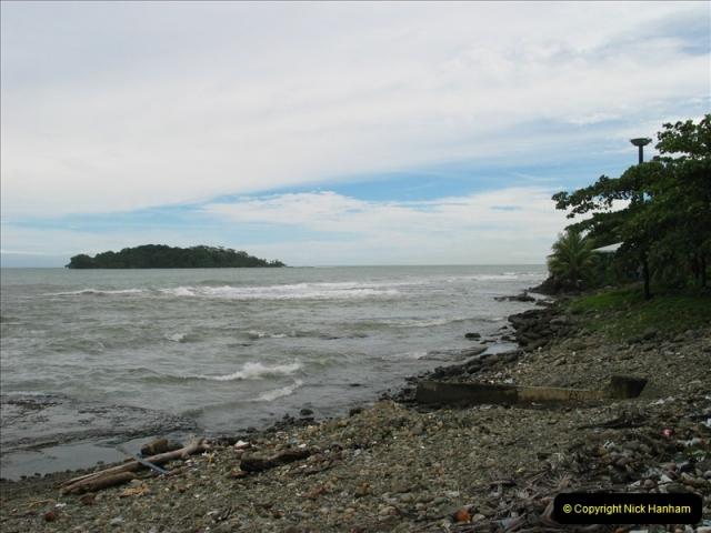 2005-11-16 Puerto Limon, Costa Rica.  (59)226