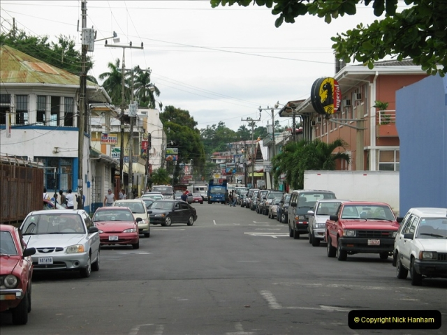 2005-11-16 Puerto Limon, Costa Rica.  (60)227