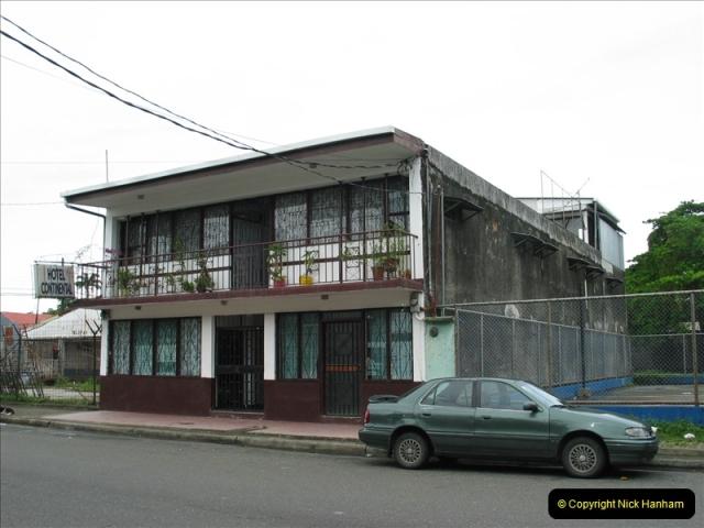 2005-11-16 Puerto Limon, Costa Rica.  (62)229