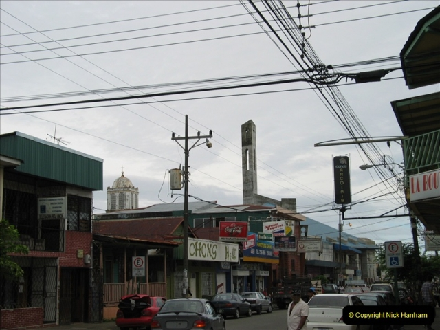 2005-11-16 Puerto Limon, Costa Rica.  (67)234