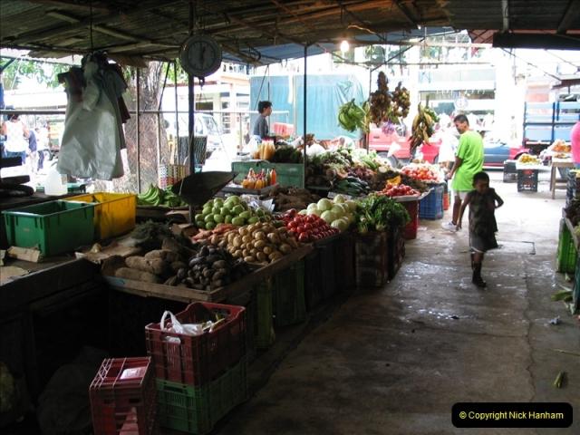 2005-11-16 Puerto Limon, Costa Rica.  (73)240