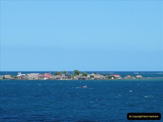 2005-11-17 San Blas Islands, Panama.  (10)283