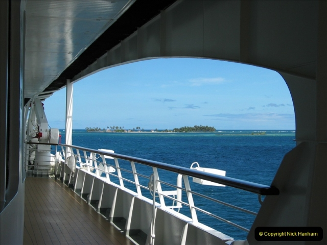 2005-11-17 San Blas Islands, Panama.  (11)284