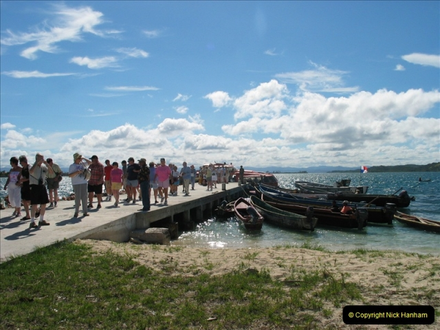 2005-11-17 San Blas Islands, Panama.  (12)285