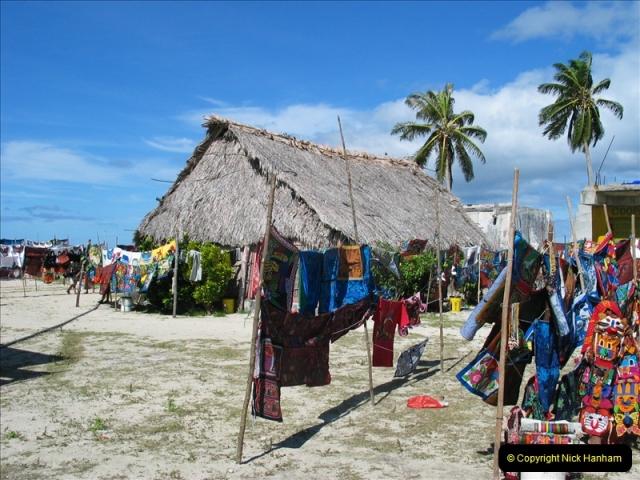 2005-11-17 San Blas Islands, Panama.  (14)287