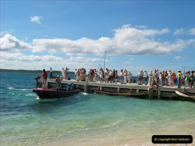 2005-11-17 San Blas Islands, Panama.  (22)295