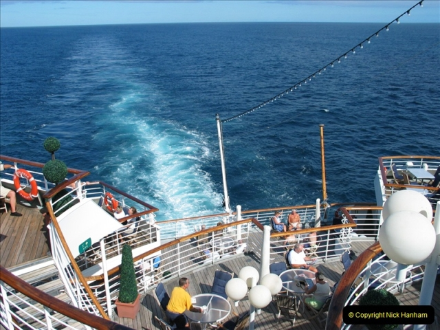 2005-11-17 San Blas Islands, Panama.  (2)275