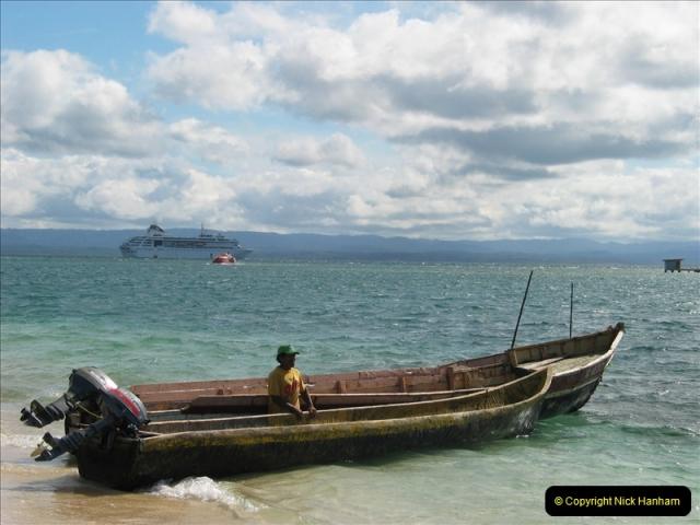 2005-11-17 San Blas Islands, Panama.  (23)296