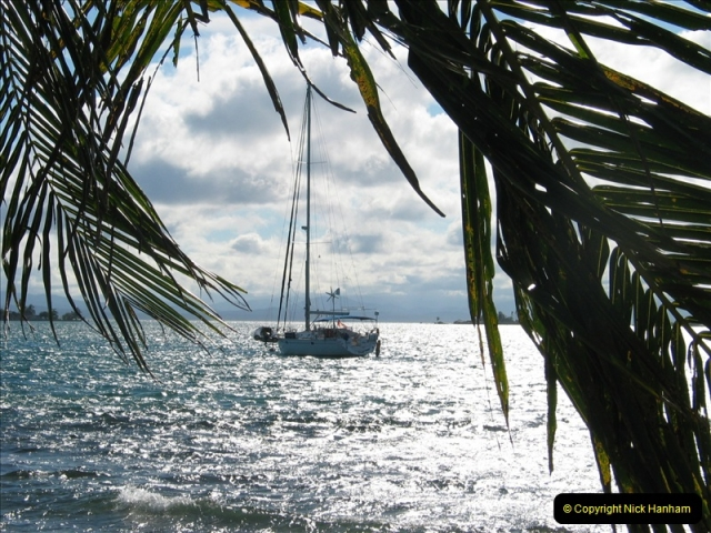 2005-11-17 San Blas Islands, Panama.  (27)300