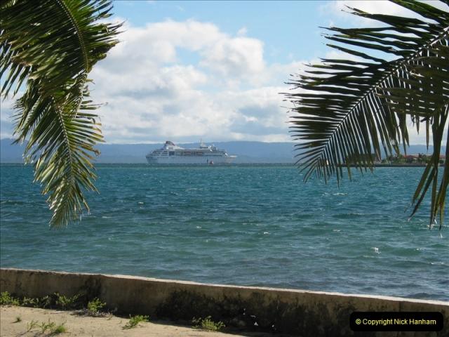 2005-11-17 San Blas Islands, Panama.  (29)302