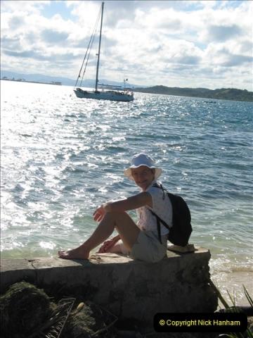 2005-11-17 San Blas Islands, Panama.  (30)303