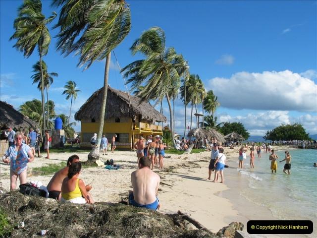 2005-11-17 San Blas Islands, Panama.  (31)304