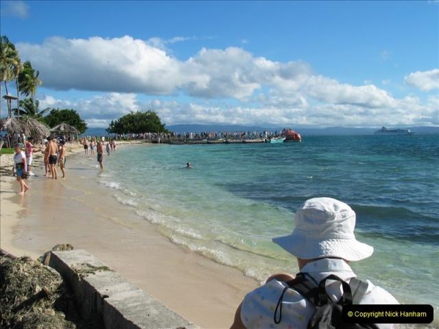 2005-11-17 San Blas Islands, Panama.  (32)305