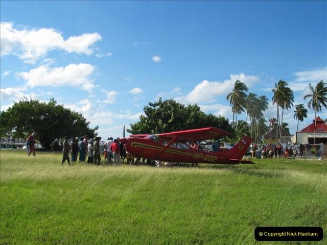 2005-11-17 San Blas Islands, Panama.  (33)306